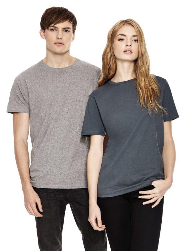 Fair Share FS01 t-shirt at UK clothing printer Fifth Column.