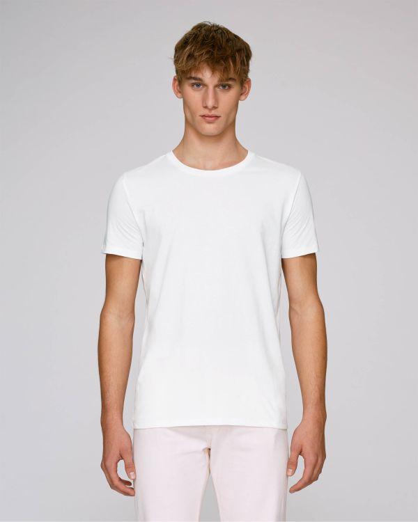 Stanley Stella Leads organic cotton t shirt at UK printers Fifth Column.