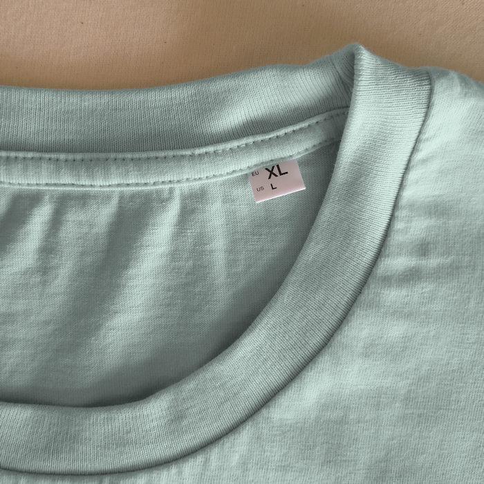 Review Stanley Stella Creator T-Shirt - rebranding
