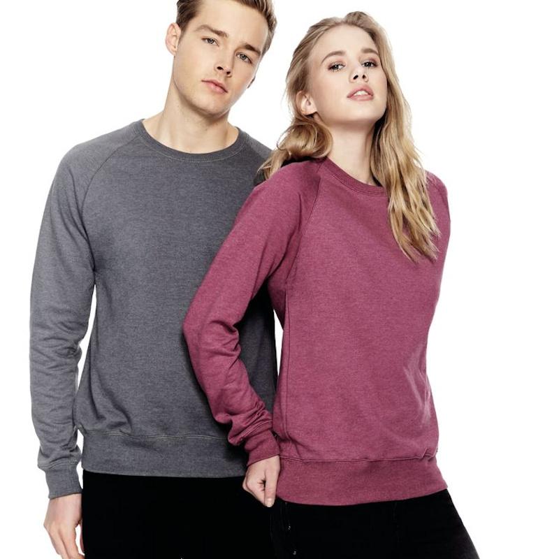 7 Sweatshirts Perfect for Printing & Embroidery - salvage sa40