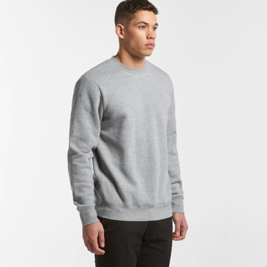 Best Blank Sweatshirts for Printing 2020 - AS Colour United Crew
