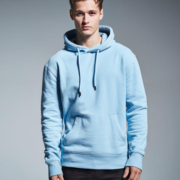 AM001 Anthem men's hoodie.