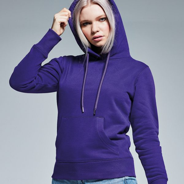Anthem Women's Hoodie am003 a