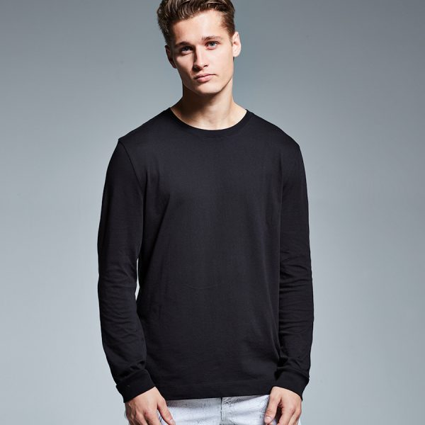 Anthem Long Sleeve T-Shirt am011 b