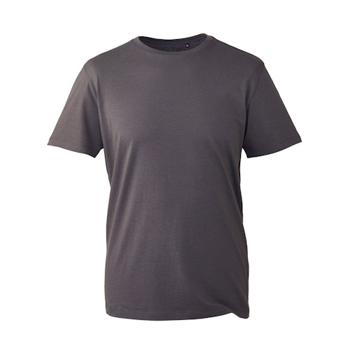 Anthem Clothing at Fifth Column - t shirts charcoal