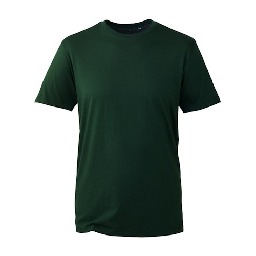 Anthem Clothing at Fifth Column - t shirts forest green