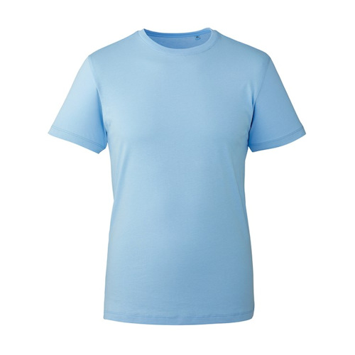 Anthem Clothing at Fifth Column - t shirts light blue
