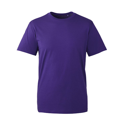 Anthem Clothing at Fifth Column - t shirts purple