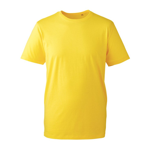 Anthem Clothing at Fifth Column - t shirts yellow