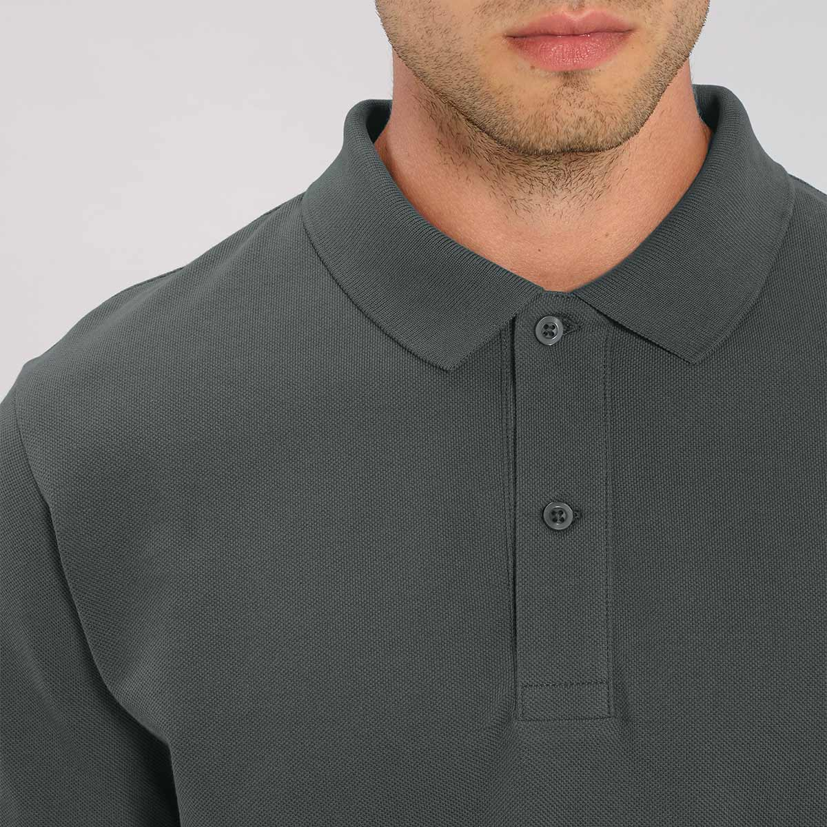 Review Stanley Stella Dedicator Polo Shirt - Dedicator Styles