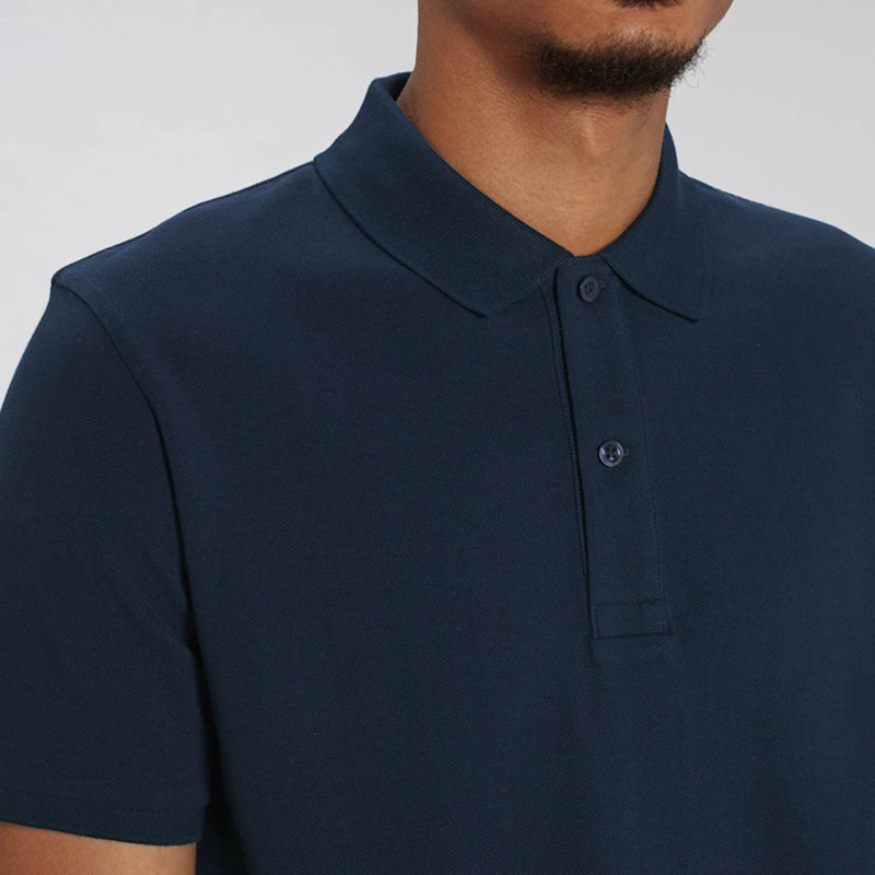 Review Stanley Stella Dedicator Polo Shirt - Dedicator Sizes