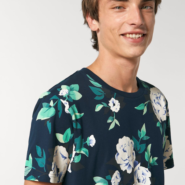 Stanley Stella Spring Summer 2021 Collection - Floral