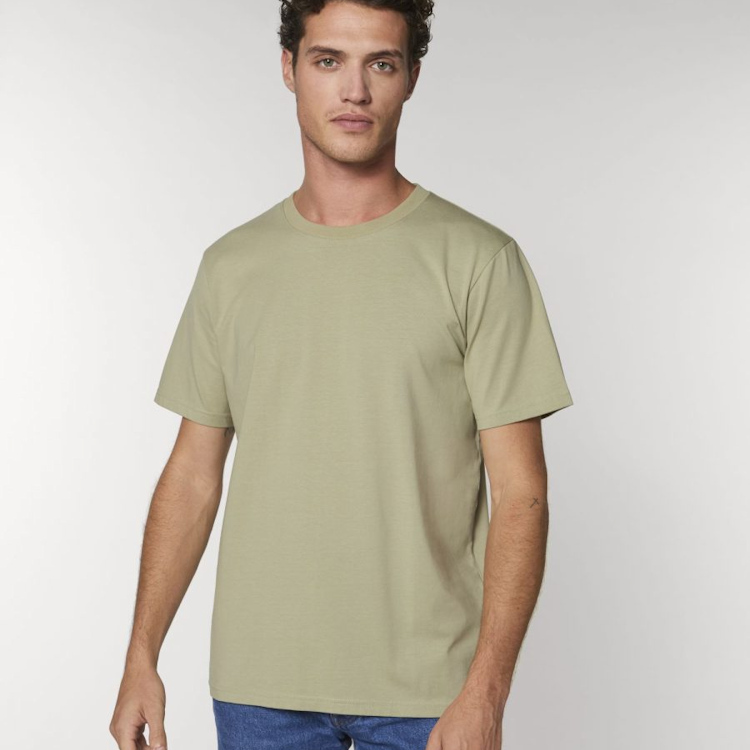 Best Workwear T-Shirts for Printing - Stanley Stella Sparker T Shirt