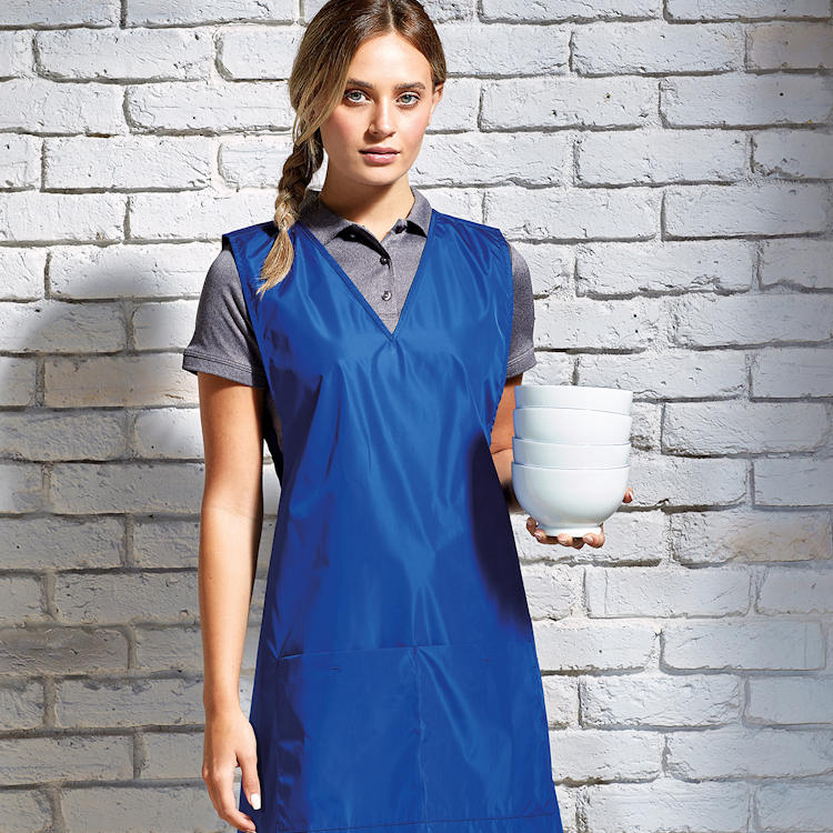 Hot New Products for Hospitality - PR174 Waterproof Tunic