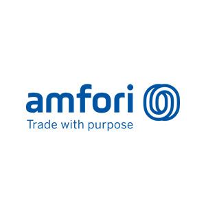 Amfori standard for the AS Colour blank merchandise supplier spotlight.