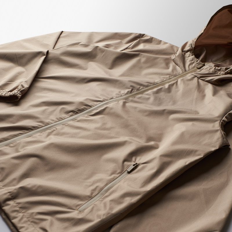 Jackets in the AS Colour blank merchandise supplier spotlight.