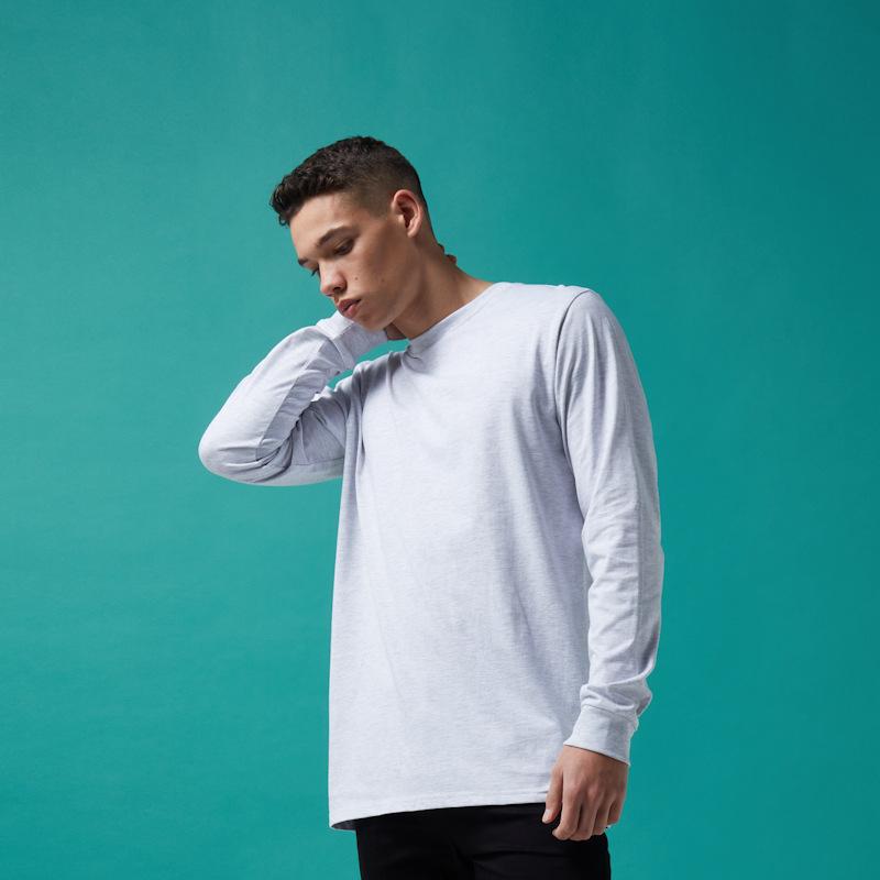 Men's clothing in the AS Colour Blank Merchandise Supplier Spotlight.