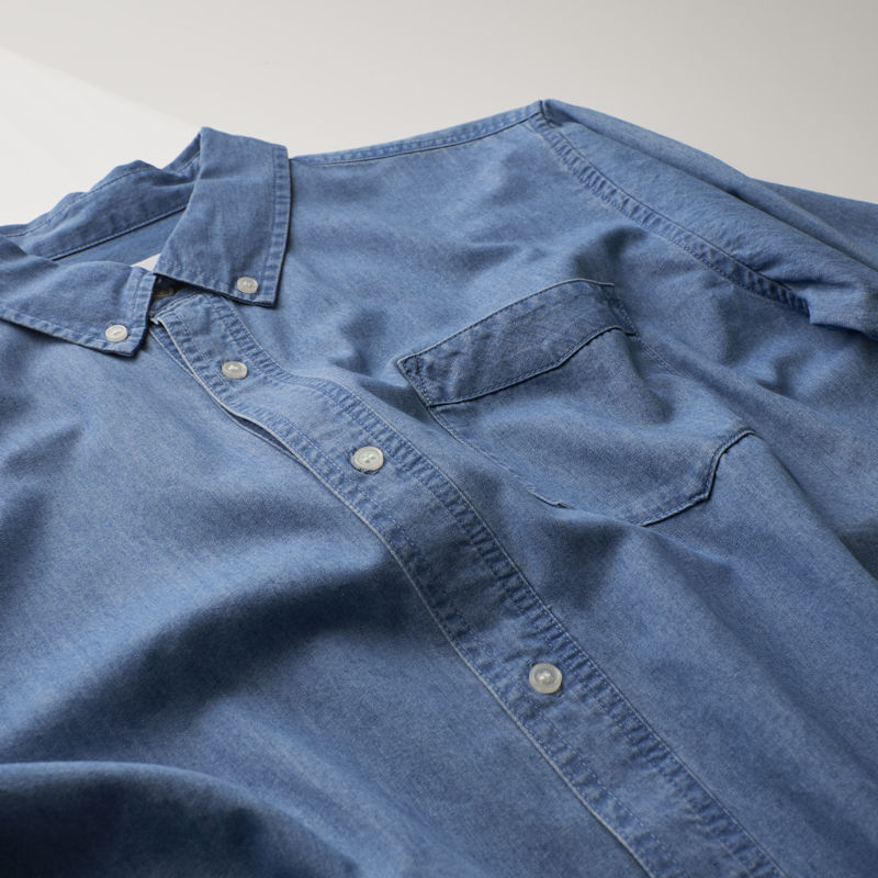 Shirts in the AS Colour blank merchandise supplier spotlight.