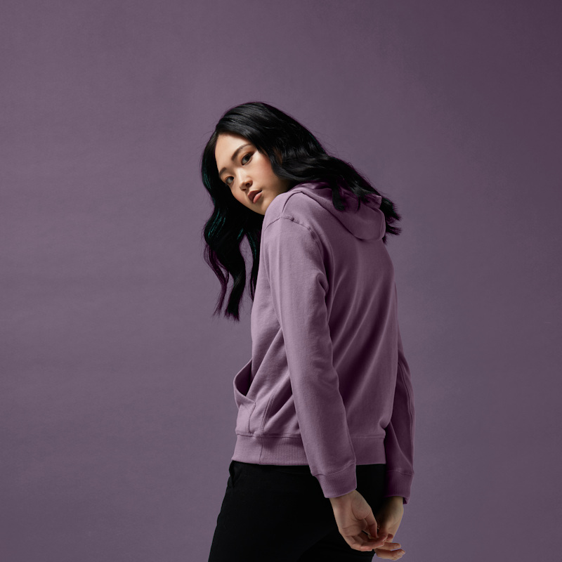 Women's clothing in the AS Colour Blank Merchandise Supplier Spotlight.