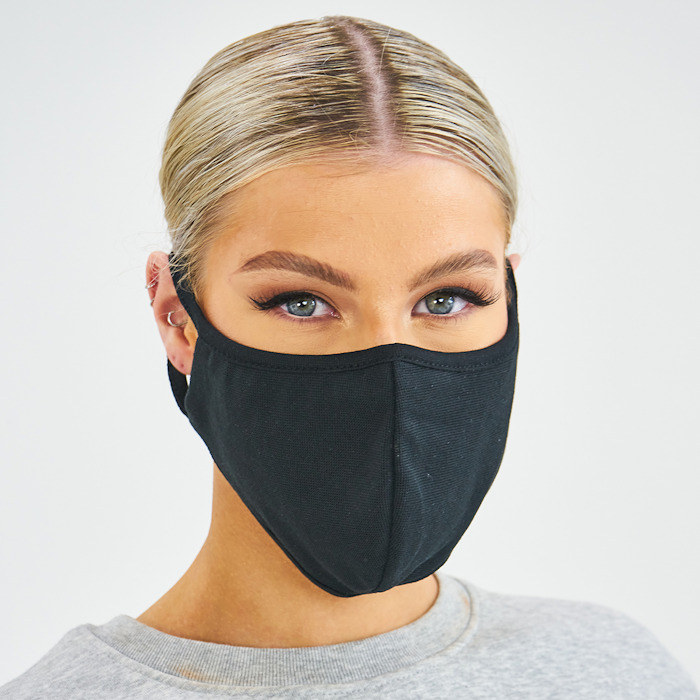 XQ003 AXQ Antimicrobial Mask for printing.
