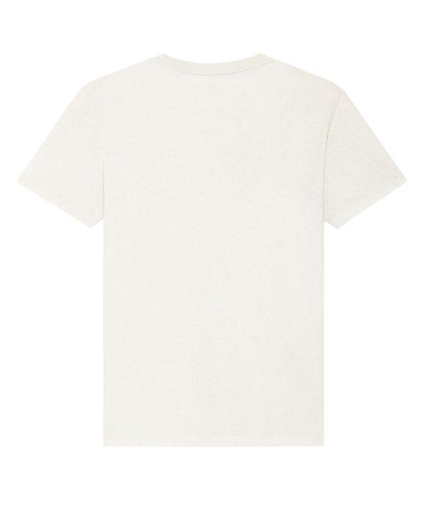 Stanley Stella RE-Creator cream t-shirts.