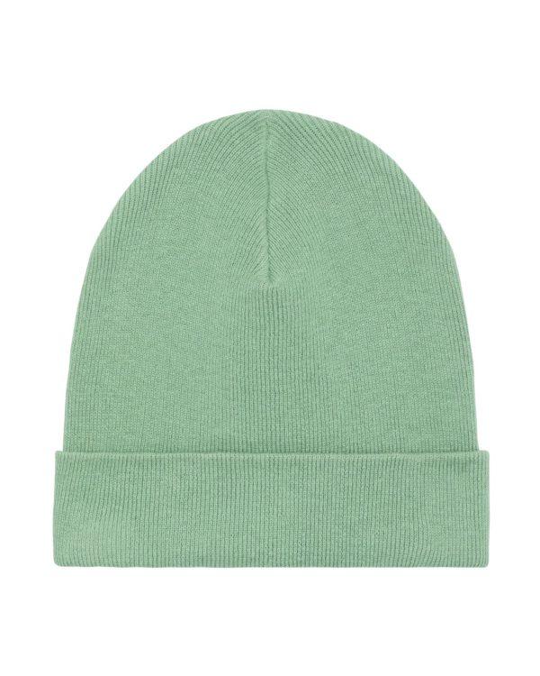 Stanley Stella Rib organic recycled beanie hats STAU772.