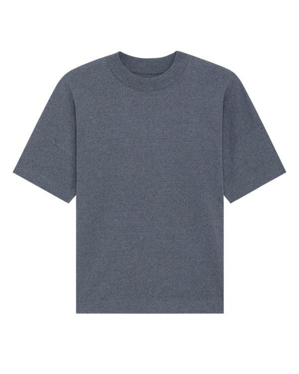 Stanley Stella RE-Blaster navy t-shirts.