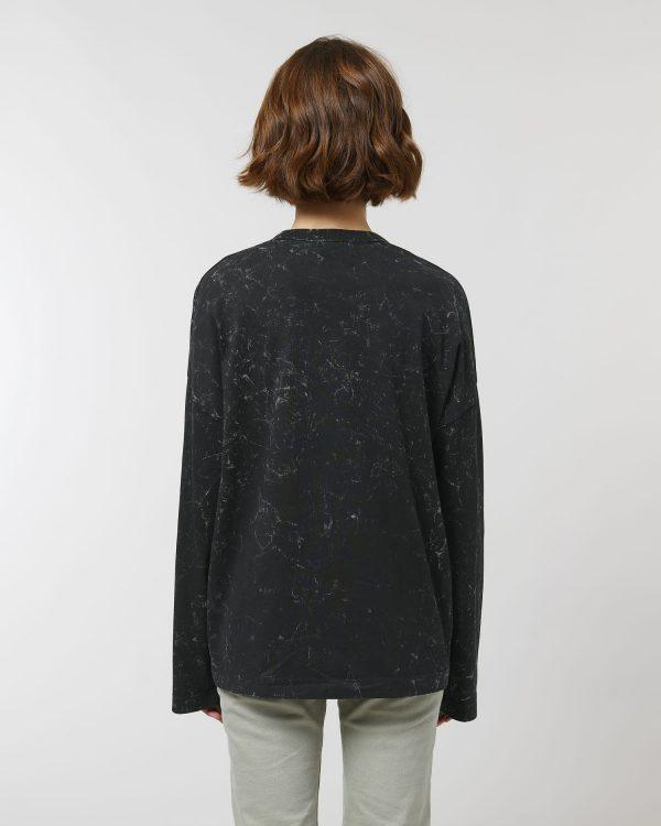 Stanley Stella Triber Splatter organic t-shirts.