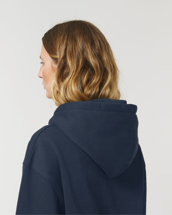 Slammer Heavy, a super heavyweight hoodie for printing and embroidery.